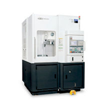 CNC turning center / vertical / 2-axis / high-performance