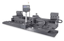 CNC turning center / horizontal / 2-axis / high-precision