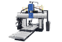 CNC turning center / universal / high-precision / Y-axis