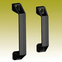 Recessed handle / stapes / glass fiber reinforced plastic / polyamide