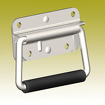 Stainless steel handle / PVC