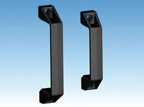 Pull handle / recessed / grab / polyamide