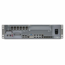 SFP communication router / LTE / mobile / 22 ports