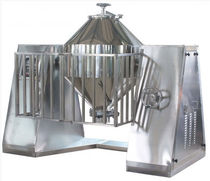 Rotary drum mixer / batch / conical