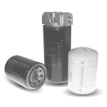 Hydraulic filter / low-pressure / off-line