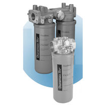 Hydraulic filter / medium-pressure / return-line