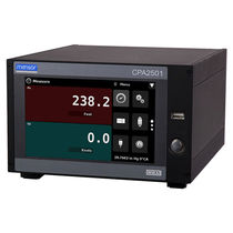Digital pressure indicator / laboratory