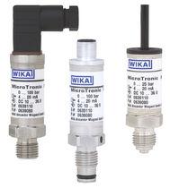Absolute pressure sensor / membrane / analog / flush diaphragm