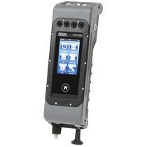 Pressure calibrator / portable / laboratory