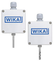 Resistance temperature sensor / intrinsically safe / air / ambient air
