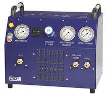 SF6 gas transfer unit