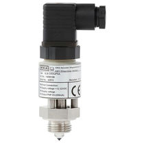 Electro-optical level switch / for liquids / compact / high-temperature