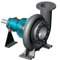 Chemical pump / centrifugal / sanitary / drainage