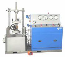 Modular test bench / valve
