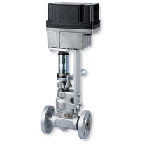 Drain valve / for water / for boilers / wear-resistant