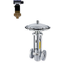Drain valve / for water / for boilers