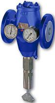 Temperature control valve / for water