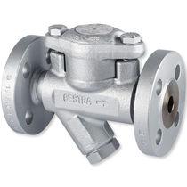 Condensate drain / automatic / thermostatic