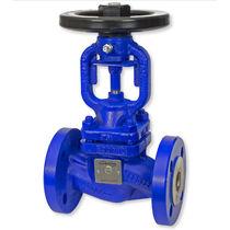 Shut-off safety valve