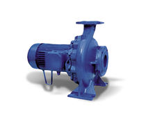 Water pump / electric / centrifugal / normal priming