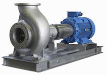 Water pump / electric / normal priming / centrifugal
