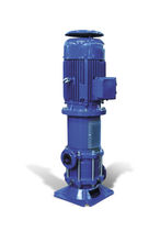Water pump / electric / centrifugal / self-priming