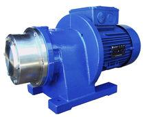Water pump / normal priming / turbine / magnetic-drive