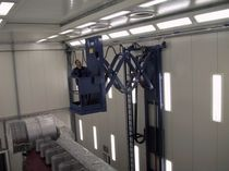 Fixed scissor lift / hydraulic