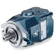 Axial piston hydraulic motor / fixed-displacement