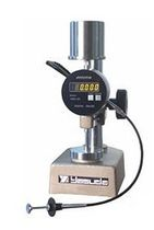 Film thickness gauge / digital display / benchtop