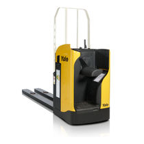 Electric pallet truck / ride-on / handling / transport