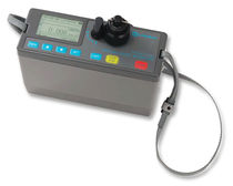 Measurement monitoring device / aerosol
