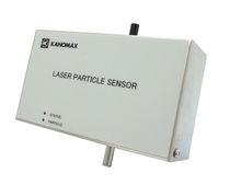 Laser particle sensor