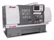 CNC lathe / horizontal / 2-axis