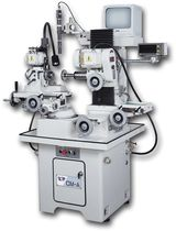Internal cylindrical grinding machine / for tubes / PLC-controlled / 2-axis