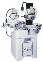 Internal cylindrical grinding machine / for tubes / manually-controlled / 3-axis