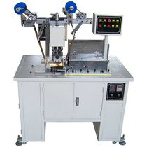 Hot marking machine / continuous / automatic
