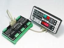 Generator set control panel / automatic