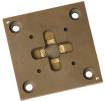 Kelvin test socket