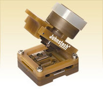 Manual test socket