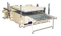 Photovoltaic module laminating machine / automated