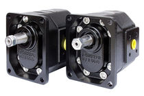 Gear pump / for fluids / hydraulic