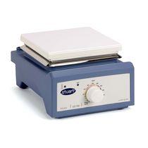 Laboratory hot plate / precision / analog / ceramic