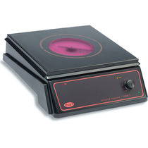 Laboratory hot plate / infrared / ceramic