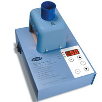 Melting point meter / educational / benchtop / digital