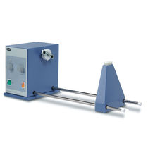 Mechanical laboratory agitator / rotary / analog / flask