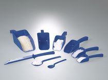 Solids sampler / disposable / for the food industry / disposable