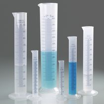 PP graduated cylinder