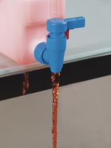 Can faucet / dispenser
