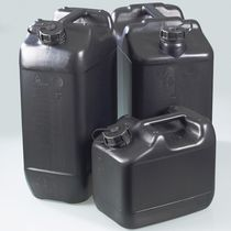Electrically-conductive canister